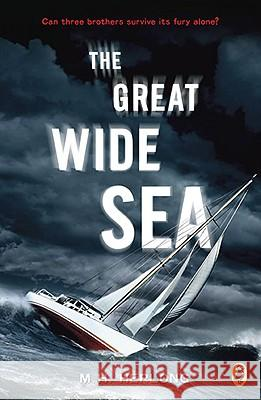 The Great Wide Sea M. H. Herlong 9780142416709