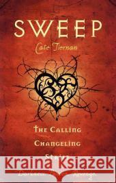 The Calling, Changeling, and Strife Cate Tiernan 9780142419557