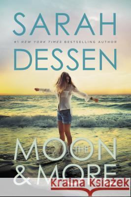 The Moon and More, English edition Sarah Dessen 9780142425817