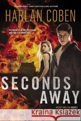 Seconds Away Harlan Coben 9780142426357