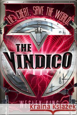 The Vindico Wesley King 9780142426562