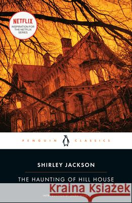 The Haunting of Hill House Shirley Jackson Laura Miller 9780143039983