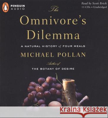 Ominivore's Dilemma Book - Essay Example