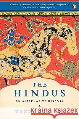 The Hindus: An Alternative History Wendy Doniger 9780143116691