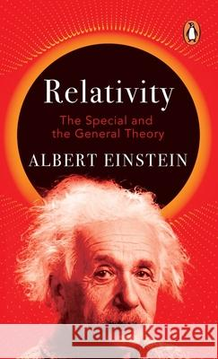 Relativity Albert Einstein   9780143448020