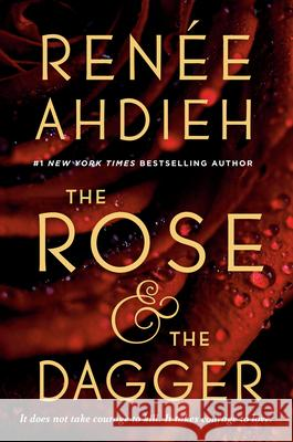 The Rose and the Dagger Renee Ahdieh 9780147513861