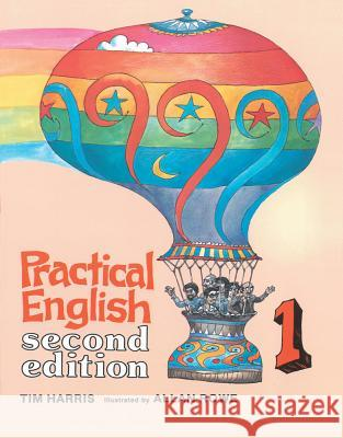 Practical English Part 1 Tim Harris Allan Rowe 9780155709126