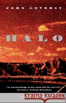 Halo John Loveday 9780156001137