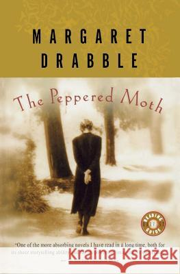 The Peppered Moth Margaret Drabble 9780156007191