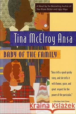 Baby of the Family Tina McElroy Ansa 9780156101509