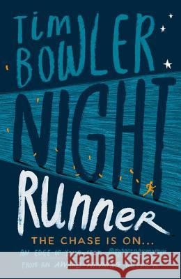 Night Runner Tim Bowler 9780192794147