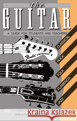 The Guitar : A Guide for Students and Teachers Stimpson                                 Michael Stimson Michael Stimpson 9780193174214