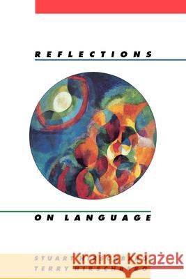 Reflections on Language Stuart Hirschberg Terry Hirschberg 9780195120448