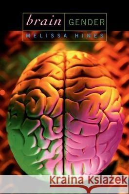 Brain Gender Melissa Hines 9780195188363