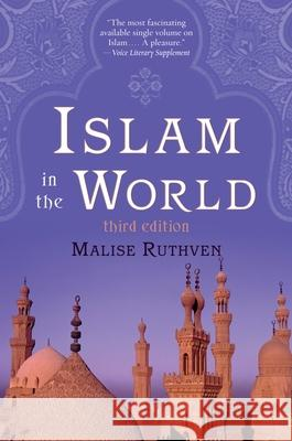 Islam in the World Malise Ruthven 9780195305036