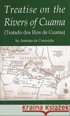 'Treatise on the Rivers of Cuama' by Antonio da Conceicao  9780197264072