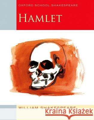 Hamlet : Text and commentary. In English (Class 11) William Shakespeare 9780198328704