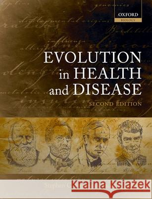Evolution in Health and Disease Stephen C. Stearns Jacob C. Koella 9780199207466