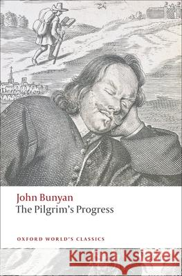 The Pilgrim's Progress John Bunyan 9780199538133