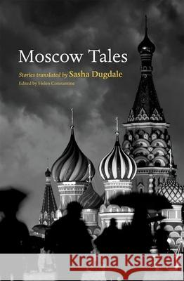 Moscow Tales Helen Constantine 9780199559893