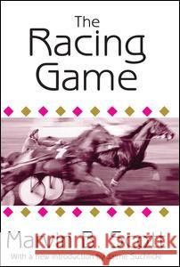 The Racing Game Marvin Scott Jaime Suchlicki 9780202308098