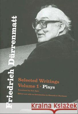 Plays and essays durrenmatt