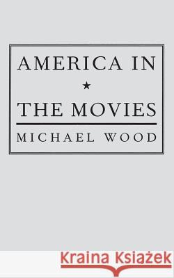 America in the Movies : Or,