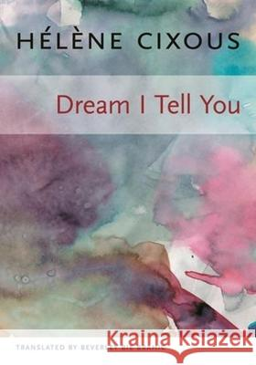 A Dream I Tell You: The Cultural Politics of Left and Right Beverley Bie Brahic 9780231138833
