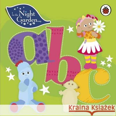 In the Night Garden: ABC   9780241242681