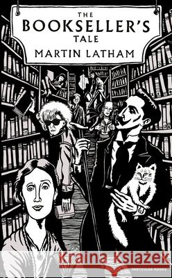 The Bookseller's Tale Martin Latham 9780241408810