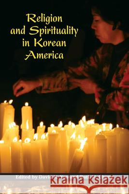 Religion and Spirituality in Korean America Ruth H. Chung 9780252074745
