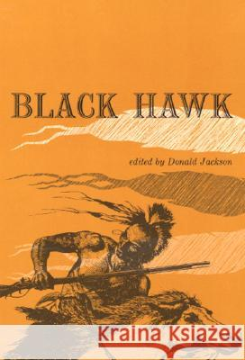 Black Hawk Don Jackson Black 9780252723254