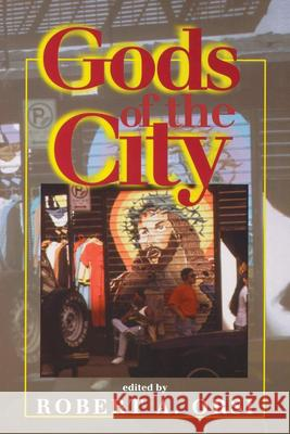 Gods of the City : Religion and the American Urban Landscape Robert A. Orsi 9780253212764