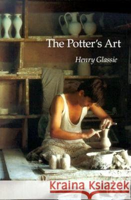 The Potteras Art Henry H. Glassie 9780253213563