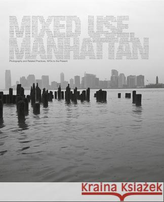 Mixed Use, Manhattan : Photography and Related Practices, 1970s to the Present Lynne Cooke Douglas Crimp 9780262014823