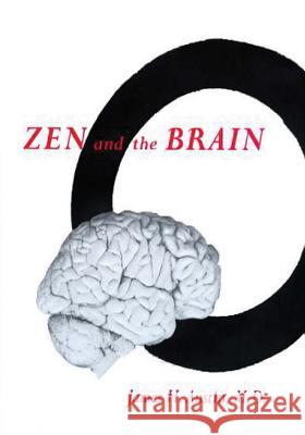 Zen and the Brain James H. Austin 9780262511094