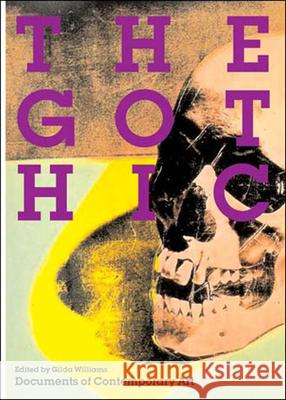The Gothic Gilda Williams 9780262731867