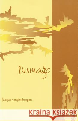 Damage Brogan                                   Jacqueline Vaught Brogan 9780268025618
