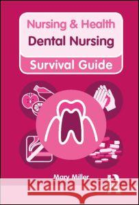 Dental Nursing Mary Miller 9780273750192