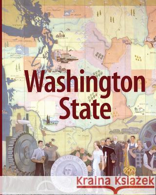 Washington State: Third Edition Charles Pierce LeWarne 9780295982885