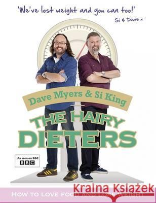 Hairy Dieters Hairy Bikers 9780297869054