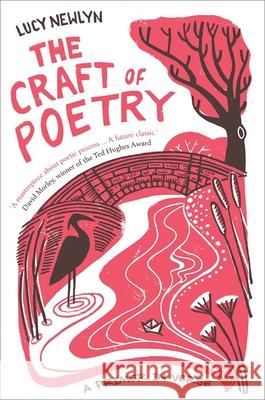 The Craft of Poetry: A Primer in Verse Lucy Newlyn 9780300251913