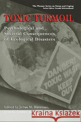the psychological effects of ecological disasters essay Impacts of natural disasters on environmental and socio-economic states that disasters expose the cumulative effects of decisions ambiente & sociedade.