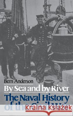 By Sea and by River Bern Anderson 9780306803673
