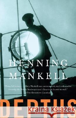 Depths Henning Mankell 9780307385864