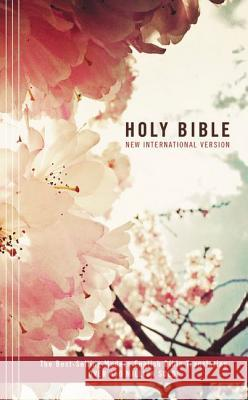 Holy Bible-NIV Zondervan Publishing 9780310432630