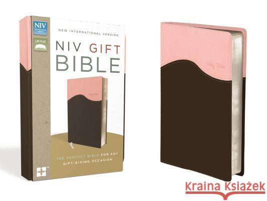 Gift Bible-NIV Zondervan Publishing 9780310434382