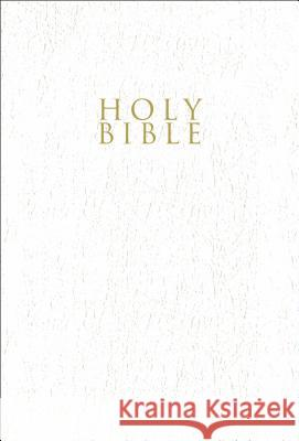Gift and Award Bible-NIV Zondervan Publishing 9780310434405