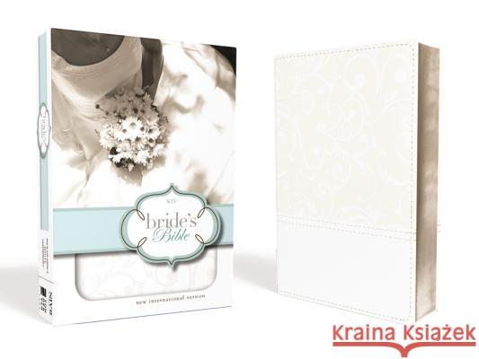 Bride's Bible-NIV Zondervan Publishing 9780310435433