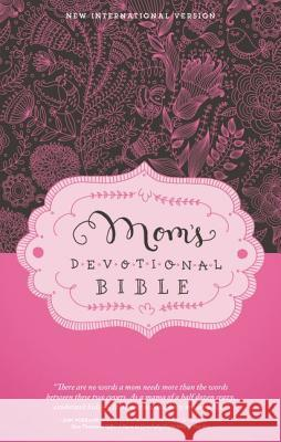Mom's Devotional Bible-NIV Elisa Morgan 9780310443360